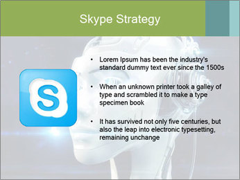0000074978 PowerPoint Template - Slide 8