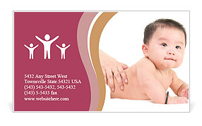0000074979 Business Card Template