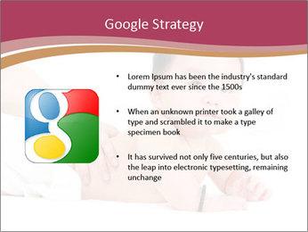 0000074979 PowerPoint Templates - Slide 10