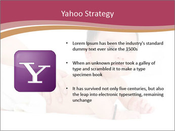 0000074979 PowerPoint Templates - Slide 11