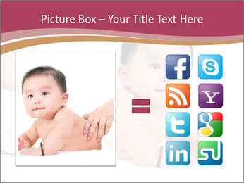 0000074979 PowerPoint Templates - Slide 21