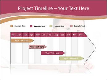 0000074979 PowerPoint Templates - Slide 25