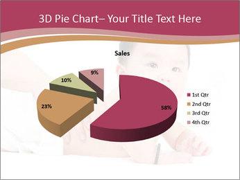0000074979 PowerPoint Templates - Slide 35