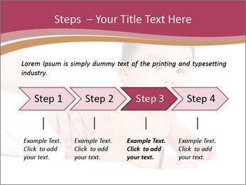 0000074979 PowerPoint Templates - Slide 4