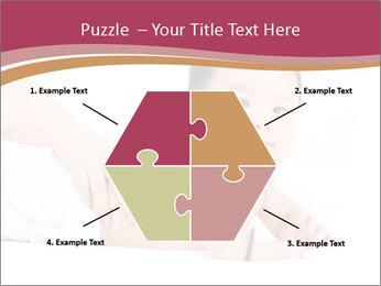 0000074979 PowerPoint Template - Slide 40