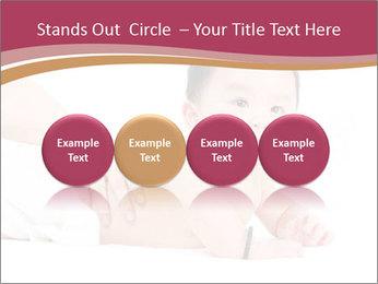 0000074979 PowerPoint Templates - Slide 76
