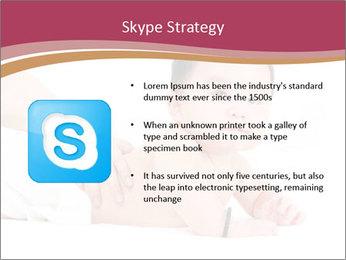 0000074979 PowerPoint Templates - Slide 8