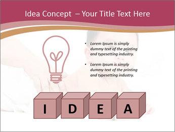 0000074979 PowerPoint Template - Slide 80
