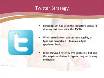 0000074979 PowerPoint Templates - Slide 9