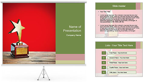 0000074980 PowerPoint Template