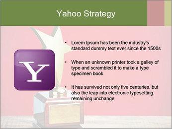 0000074980 PowerPoint Template - Slide 11