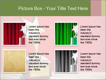 0000074980 PowerPoint Template - Slide 14
