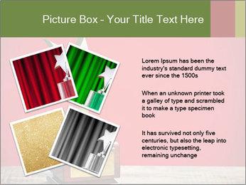 0000074980 PowerPoint Template - Slide 23