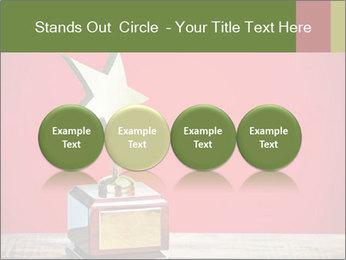 0000074980 PowerPoint Templates - Slide 76