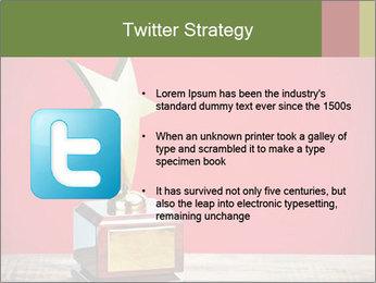 0000074980 PowerPoint Template - Slide 9
