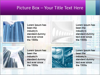 0000074981 PowerPoint Templates - Slide 14
