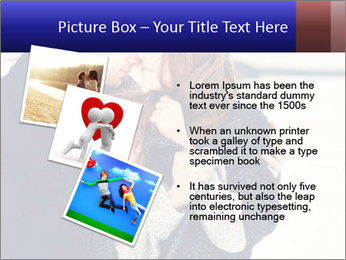 0000074982 PowerPoint Templates - Slide 17