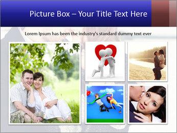 0000074982 PowerPoint Templates - Slide 19