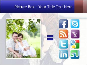 0000074982 PowerPoint Templates - Slide 21