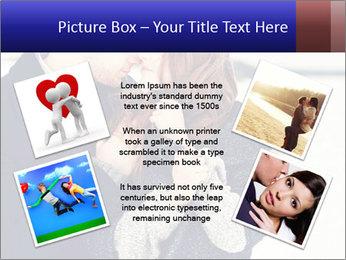 0000074982 PowerPoint Templates - Slide 24