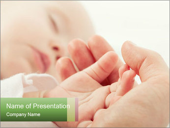 0000074983 PowerPoint Template - Slide 1