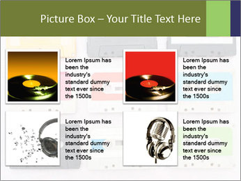 0000074984 PowerPoint Template - Slide 14