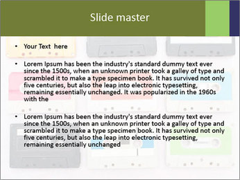 0000074984 PowerPoint Template - Slide 2