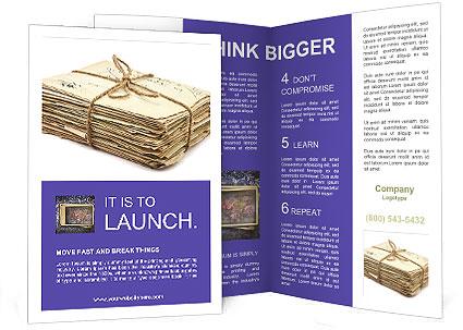 0000074986 Brochure Template
