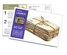 0000074986 Postcard Template
