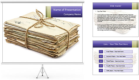 0000074986 PowerPoint Template