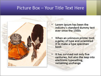 0000074986 PowerPoint Template - Slide 13