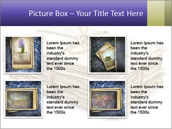 0000074986 PowerPoint Template - Slide 14