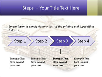 0000074986 PowerPoint Template - Slide 4