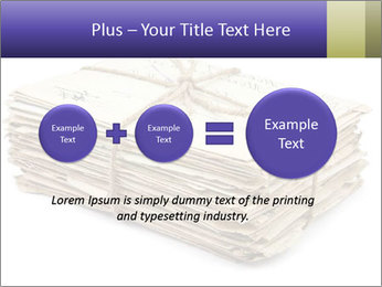 0000074986 PowerPoint Template - Slide 75