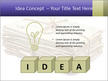 0000074986 PowerPoint Template - Slide 80