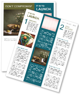 0000074987 Newsletter Templates