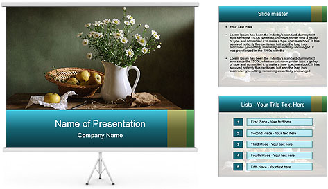 0000074987 PowerPoint Template