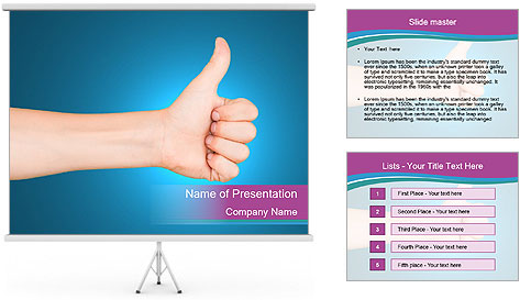 0000074989 PowerPoint Template
