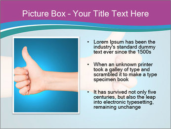 0000074989 PowerPoint Templates - Slide 13