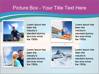 0000074989 PowerPoint Templates - Slide 14