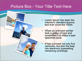 0000074989 PowerPoint Templates - Slide 17