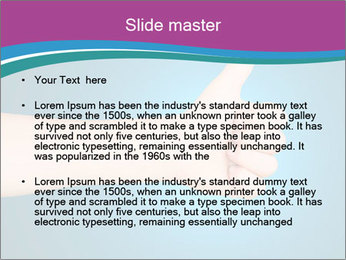 0000074989 PowerPoint Templates - Slide 2