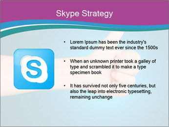 0000074989 PowerPoint Templates - Slide 8