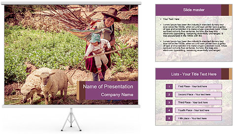 0000074992 PowerPoint Template
