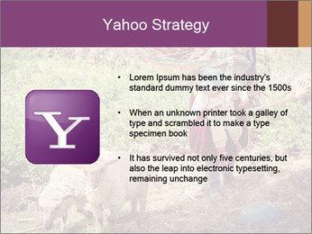 0000074992 PowerPoint Templates - Slide 11