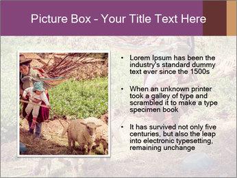 0000074992 PowerPoint Templates - Slide 13