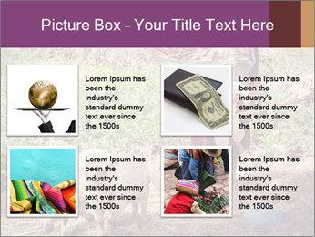 0000074992 PowerPoint Templates - Slide 14