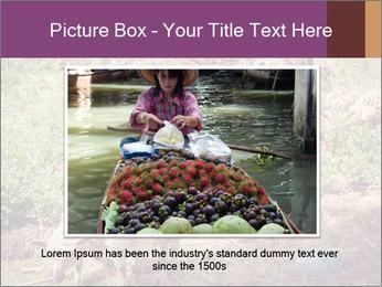 0000074992 PowerPoint Templates - Slide 16