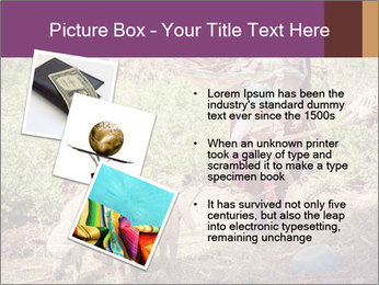 0000074992 PowerPoint Templates - Slide 17
