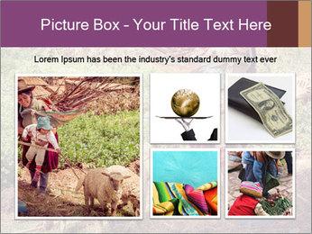 0000074992 PowerPoint Templates - Slide 19